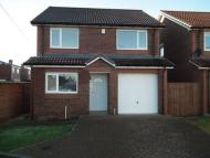 4 bed Detached property to rent in Strawberry Mews...