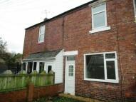 Terraced home in Reid Street...