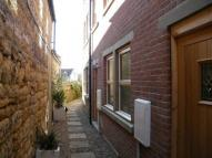 2 bed semi detached house in Duncans Yard...