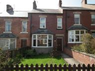 Olympia Hill Terraced property to rent