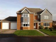 4 bed Detached property in Eglingham Close...