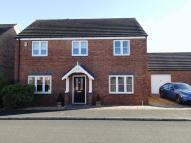 4 bedroom Detached house for sale in The Willows...