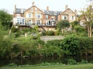 Terraced property for sale in 77 Newgate Street...