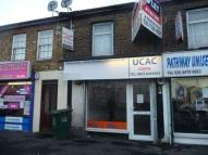 Commercial Property to rent in Barking Road , East Ham