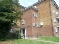 Maisonette to rent in Folkestone Road, East Ham
