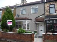 3 bed Terraced house in Alexandra Road, East Ham