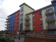 Apartment in Crick Court, Barking
