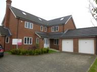 5 bed Detached house in Lion Bridge Close...