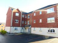 2 bed Flat to rent in Waterlily Court...