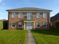5 bed Detached home in Wellington Drive...