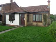 Bungalow to rent in Millston Close...