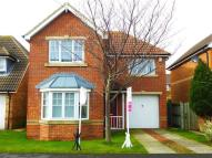 3 bedroom Detached house to rent in Fulbeck Close, HARTLEPOOL