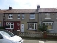 3 bed Terraced property in Hart Lane, HARTLEPOOL