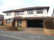 5 bed Detached house in Endeavour Close...