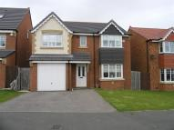 4 bedroom Detached house to rent in Viola Close, HARTLEPOOL
