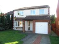 Detached house in Troon Close, BILLINGHAM