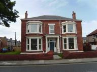 Detached property to rent in Grange Road, HARTLEPOOL