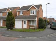 3 bedroom Detached home in Chaffinch Close...