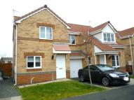semi detached house to rent in Viscount Close...