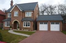 5 bed Detached house in Collingham Drive...