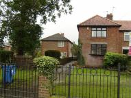 semi detached house in Salters Lane, WINGATE
