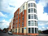 Apartment to rent in City Road, DERBY