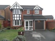 Detached home to rent in Millers Dale Drive...