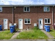 2 bed house in Banwell Close...