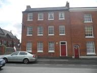 1 bed Apartment to rent in Balance Street, UTTOXETER