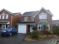 4 bedroom Detached home in Linnet Hill, Mickleover...