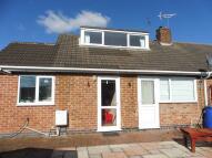 2 bedroom Bungalow to rent in Davids Close, Chellaston...