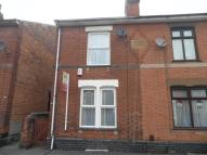 Beatty Street semi detached house to rent