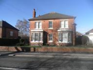 Flat in Stenson Road, DERBY