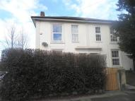 semi detached property to rent in Uttoxeter New Road, DERBY