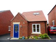 2 bedroom semi detached home to rent in Thornton Way, BELPER