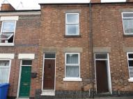 Terraced home in Langley Street, DERBY