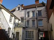 2 bed Apartment to rent in 17 High Street, UTTOXETER
