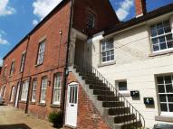 Apartment to rent in High Street, UTTOXETER