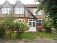 Derwent Gardens Terraced house to rent