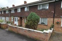 4 bedroom house to rent in Manscroft House...