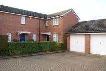 Terraced house to rent in Orchard Drive...