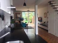 2 bed Terraced home to rent in Cherrywood Drive, Putney...