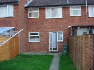 Carroll Close Terraced property to rent