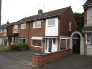 semi detached home in Lawnsdown Road...