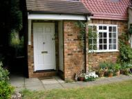 1 bed Apartment in Chiltern Manor, Wargrave...