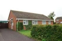 Bungalow in Farmside Avenue, Irlam...