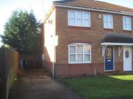 semi detached property to rent in Caldywood Drive, Whiston...