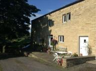 4 bed semi detached home in The Old Barn...