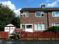 3 bedroom semi detached house in The Rowans, Mossley...
