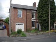 3 bed semi detached house in Kitts Moss Lane...